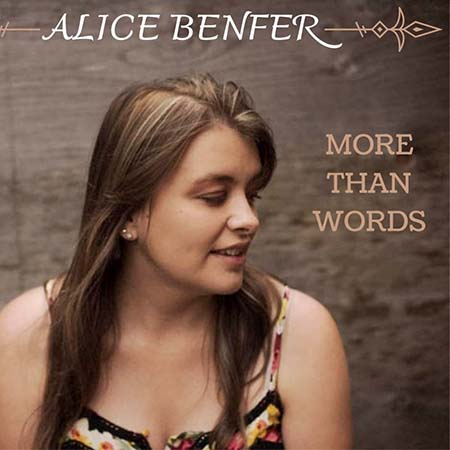 5DD435 - Alice-Benfer-Single-Cover-More-Than-Words