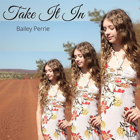 5DD648 - Bailey Perrie - Take It In - Cover